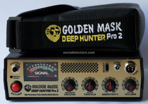 Golden Mask 5+ Power Box