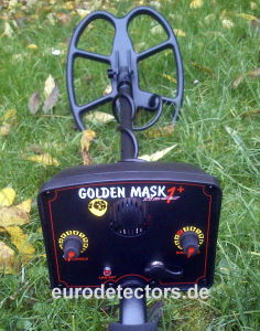Golden Mask 1 Plus