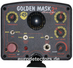 Golden Mask 3 Plus