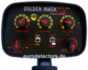 Golden Mask 4